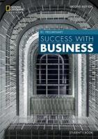 Success with Business B1 Preliminary 2nd edition
