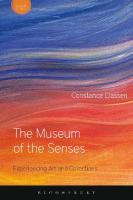 Museum of the Senses: Experiencing Art and Collections HPOD
