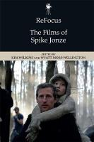 Refocus: the Films of Spike Jonze