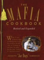 Mafia Cookbook: Revised and Expanded