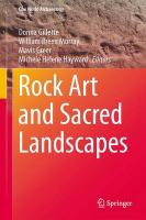 Rock Art and Sacred Landscapes 2014 ed.