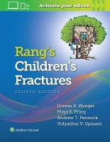 Rang's Children's Fractures 4th edition