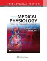 Medical Physiology: Principles for Clinical Medicine Fifth, International Edition