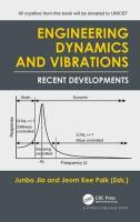 Engineering Dynamics and Vibrations