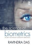 Science of Biometrics: Security Technology for Identity Verification