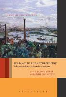 Readings in the Anthropocene: The Environmental Humanities, German Studies, and Beyond