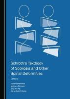 Schroth's Textbook of Scoliosis and Other Spinal Deformities Unabridged edition