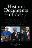 Historic Documents of 2017 Revised ed.