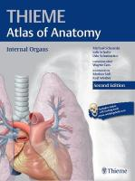 Internal Organs (THIEME Atlas of Anatomy) 2nd New edition