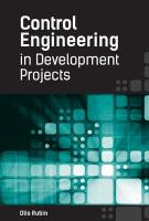 Control Engineering in Development Projects 2016