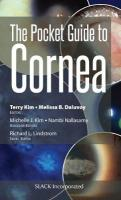 Pocket Guide to Cornea