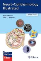 Neuro-Ophthalmology Illustrated 3rd New edition
