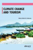 Climate Change and Tourism