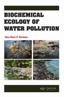 Biochemical Ecology of Water Pollution