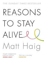 Reasons to Stay Alive Main