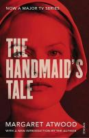 Handmaid's Tale TV Tie-In