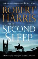 Second Sleep: A Times best read for autumn 2019