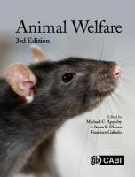 Animal Welfare 3rd edition
