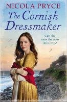 Cornish Dressmaker: A sweeping historical saga for fans of Poldark Main