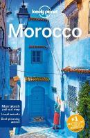 Lonely Planet Morocco 12th Revised edition