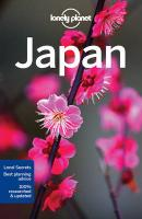Lonely Planet Japan 15th Revised edition