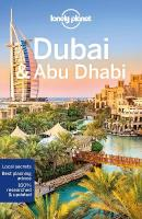 Lonely Planet Dubai & Abu Dhabi 9th Revised edition
