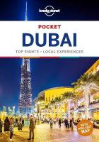 Lonely Planet Pocket Dubai 5th Revised edition