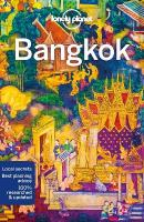 Lonely Planet Bangkok 13th Revised edition
