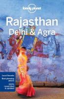 Lonely Planet Rajasthan, Delhi & Agra 5th Revised edition