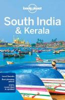 Lonely Planet South India & Kerala 9th Revised edition