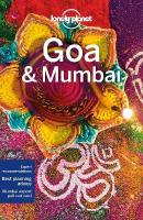 Lonely Planet Goa & Mumbai 8th New edition
