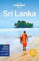Lonely Planet Sri Lanka 14th Revised edition