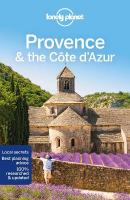Lonely Planet Provence & the Cote d'Azur 9th Revised edition