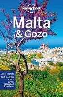 Lonely Planet Malta & Gozo 7th Revised edition