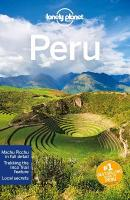 Lonely Planet Peru 10th New edition