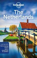 Lonely Planet The Netherlands 7th New edition