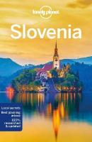 Lonely Planet Slovenia 9th New edition