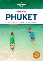 Lonely Planet Pocket Phuket 5th New edition