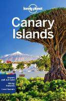 Lonely Planet Canary Islands 7th New edition