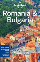 Lonely Planet Romania & Bulgaria 7th Revised edition
