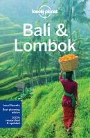 Lonely Planet Bali & Lombok 16th Revised edition