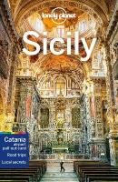 Lonely Planet Sicily 8th New edition