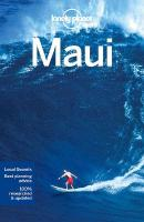 Lonely Planet Maui 4th Revised edition