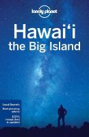 Lonely Planet Hawaii the Big Island 4th Revised edition