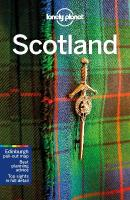 Lonely Planet Scotland 10th New edition