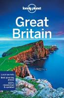 Lonely Planet Great Britain 13th New edition
