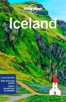 Lonely Planet Iceland 11th New edition