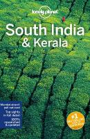 Lonely Planet South India & Kerala 10th New edition