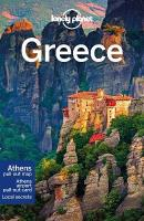 Lonely Planet Greece 14th New edition