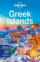Lonely Planet Greek Islands 11th edition